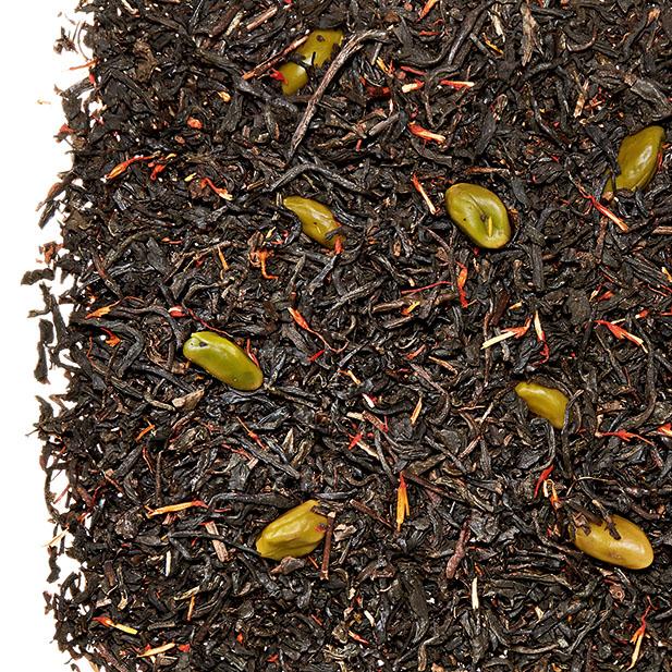Zahara Kék Madár fekete szálas tea keverék