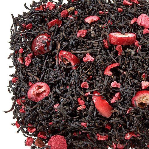 Zahara Jóboszorka fekete szálas tea keverék