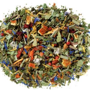 Wellness gyógynövény keverék szálas tea Feng Shui