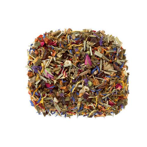 Wellness gyógynövény keverék szálas tea Reiki