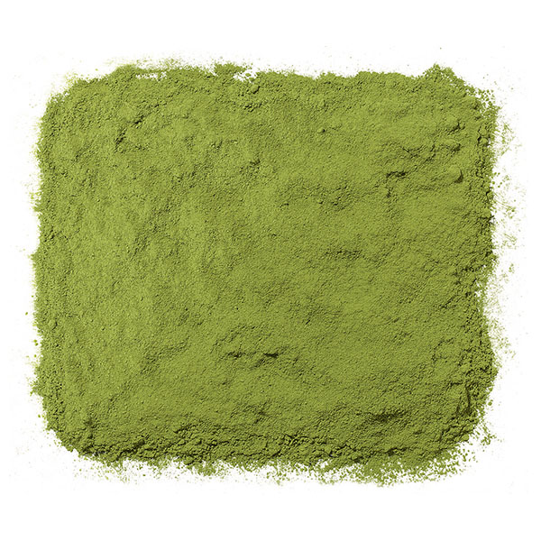 Bio ízesített matcha tea négy féle ízben