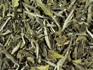 Pai Mu Tan kínai fehér tea Zahara