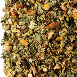 Wellness gyógynövény keverék szálas tea Free and Easy