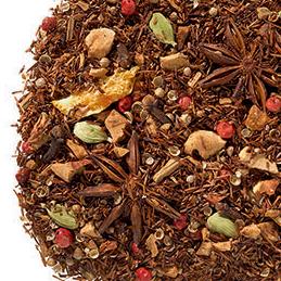 Zahara Édes Otthon rooibos szálas tea keverék fűszerekkel