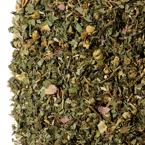 Wellness gyógynövény keverék szálas tea Perfect World