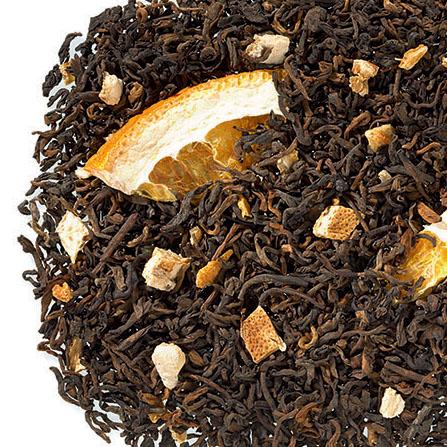 Zahara Földanya fekete szálas tea keverék