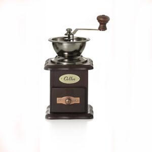 Vico fa retro kézi kávédaráló