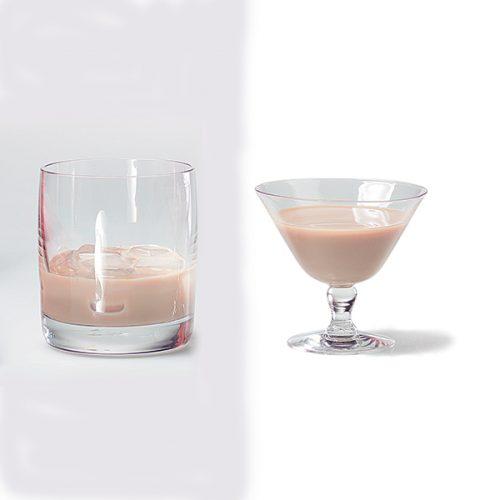 Irish Cream ízesítésű Arabica blend őrölt kávé