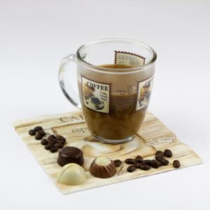 Old Time Coffe kávés bögre Bögre 38 cl