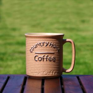 Country Home Óriás kávés, kakaós bögre
