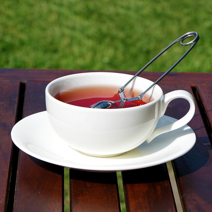 Sense porcelán teás csésze + alj szett 2 db 25 cl