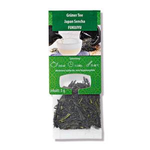 Japan_sencha_filteres Prémium minőségű, tealevél szálakat tartalmazó filteres teák