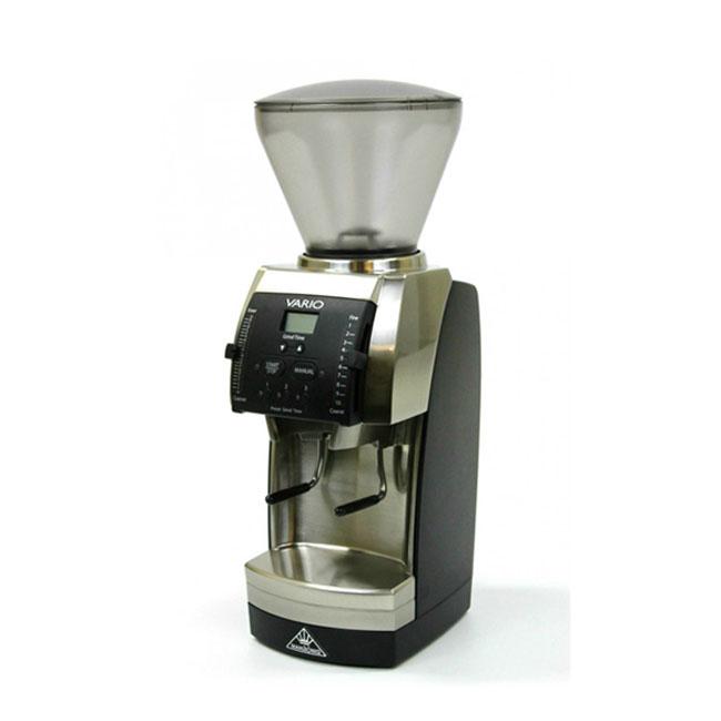 mahlkönig ezüst kávédaráló kávéőrlő