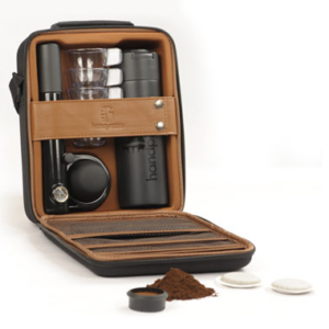 HANDPRESSO HYBRID Kávéfőző + táska szett