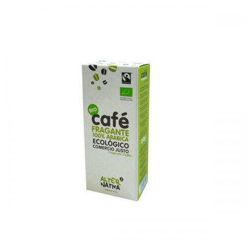 AlterNativa Fragante bio fair trade őrölt kávé