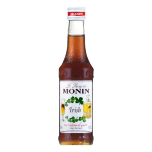 Monin Irish szirup 250ml