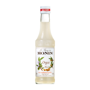Monin mandula szirup 250ml