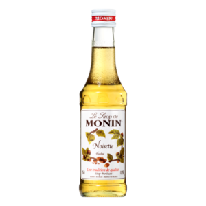 Monin mogyoró szirup 250ml