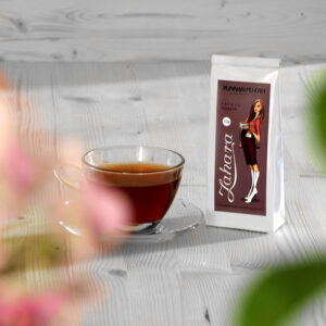 Pu-Erh kínai fekete tea