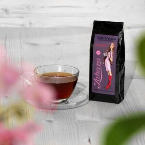 Szálas fekete tea keverék - Zahara Jóboszorka