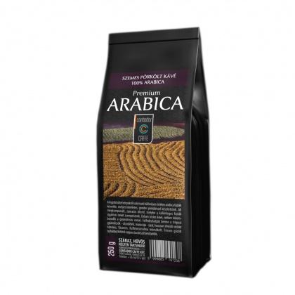 Contador Prémium Arabica szemes kávé