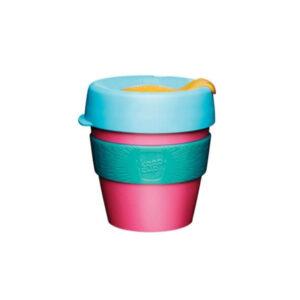 KEEPCUP ORIGINAL PLASZTIK TO GO POHÁR KÁVÉS TERMOSZ MAGNETIC 227 ML Hordozható kávéspohár