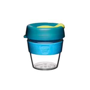 KEEPCUP TO GO ORIGINAL EDITION PLASZTIK KÁVÉS TERMOSZPOHÁR OZONE 227 ML