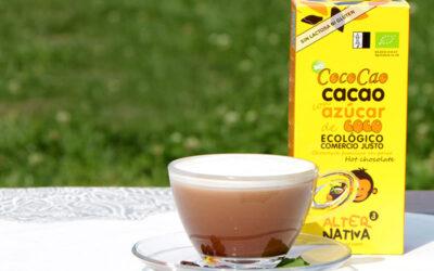 Mentás-csokis cappuccino jegeskávé recept