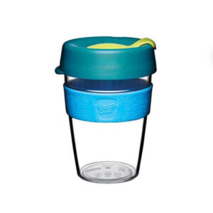 KEEPCUP TO GO ORIGINAL EDITION PLASZTIK KÁVÉS TERMOSZPOHÁR OZONE 340 ML