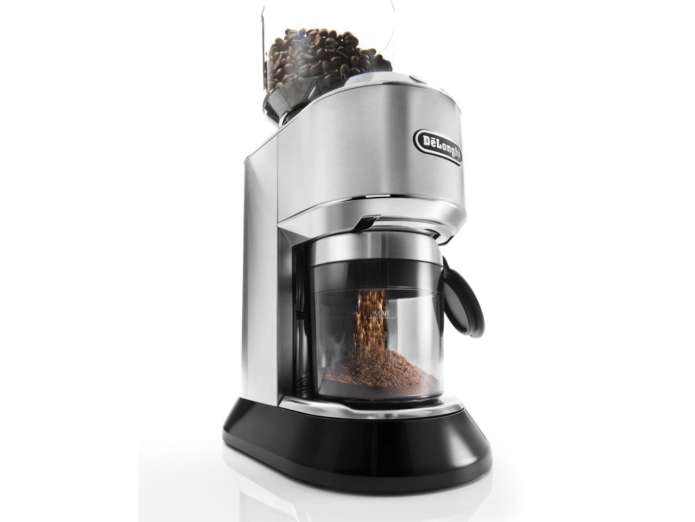 Delonghi KG521.M_coffee Kávédaráló Kávéőrlő