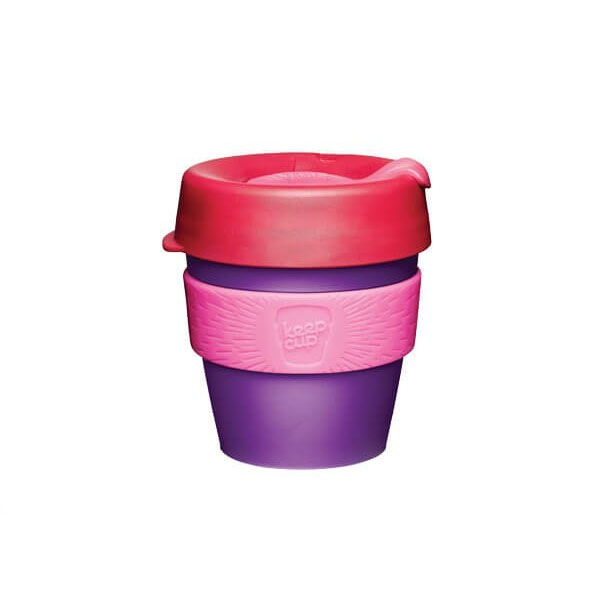 KEEPCUP TO GO ORIGINAL EDITION PLASZTIK KÁVÉS POHÁR HIVE 227 ML