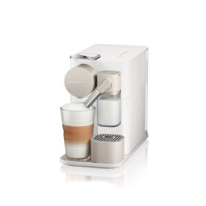 Nespresso_Lattissima_One_EN500BW-nespresso kávéfőző nespresso kávégép tejhabosítóval