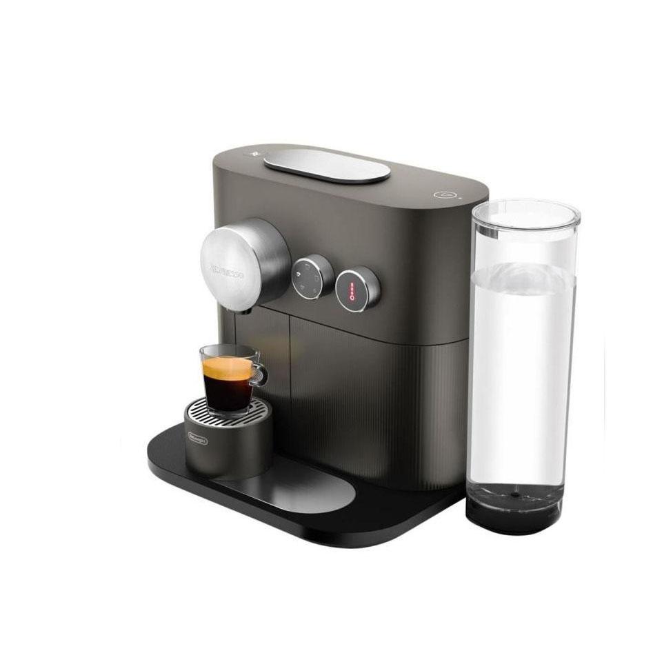 Nespresso expert 350G nespresso kávéfőző nespresso kávégép tejhabositóval