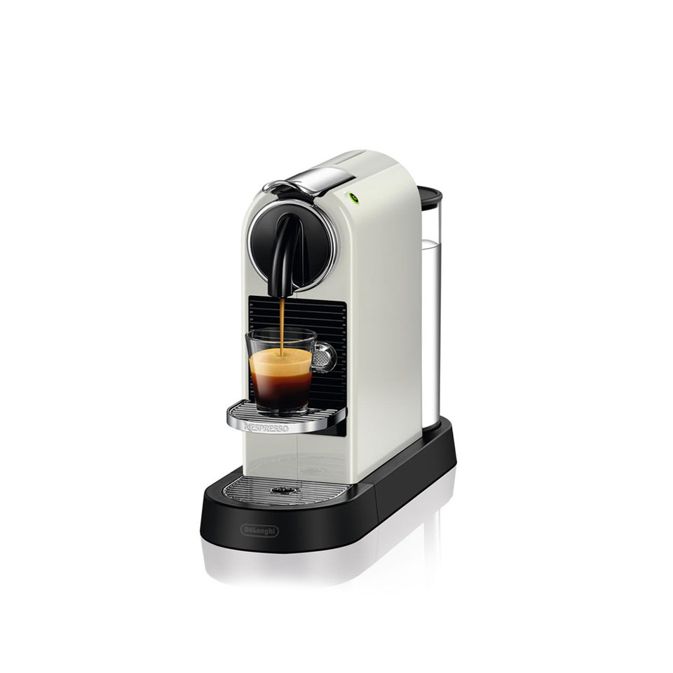 delonghi-en-167W-citiz nespresso kávéfőző nespresso kávégép