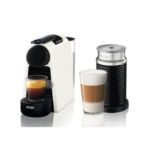 delonghi-en-85WAE-essenza-mini nespresso kávéfőző nespresso kávégép + tejhabosító
