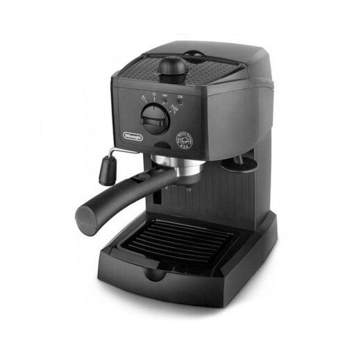 Delonghi kávégép EC151.B karos kávéfőző karos kávégép fekete