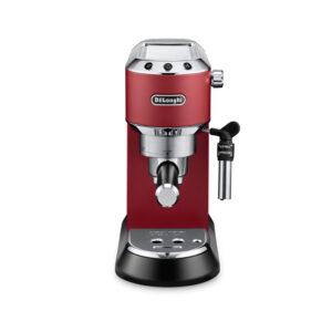 Delonghi kavegep EC685.R karos kávéfőző karos kávégép piros