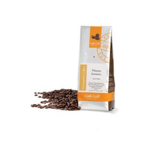 Szilvás gesztenyés ízesítésű Arabica blend ízesített kávé