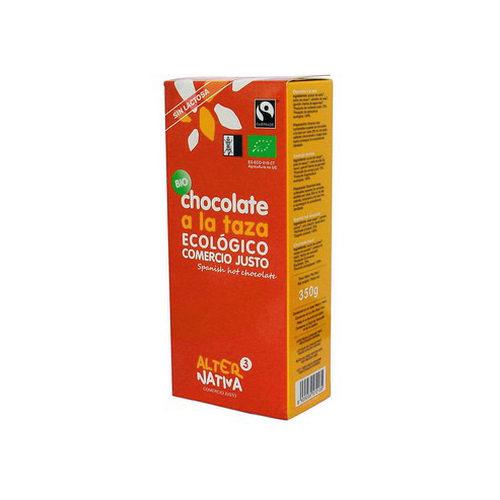Spanyol bio forró csoki por - AlterNativa3