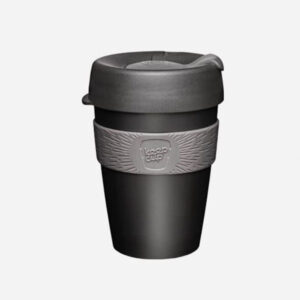KEEPCUP TO GO ORIGINAL EDITION PLASZTIK KÁVÉS POHÁR DOPPIO 340 ML