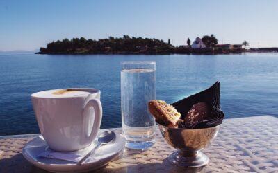 Kávézási tippek a nyaralásra