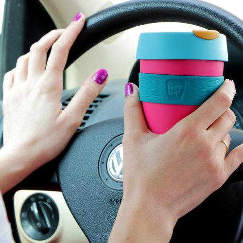 KeepCup Magnetic hordozható kávéspohár