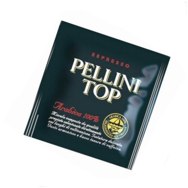 Pelini Top arabica egyadagos-ESE POD kávépárna, 50 adag