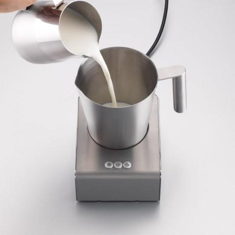 illy tejhabosító cappuccinatore