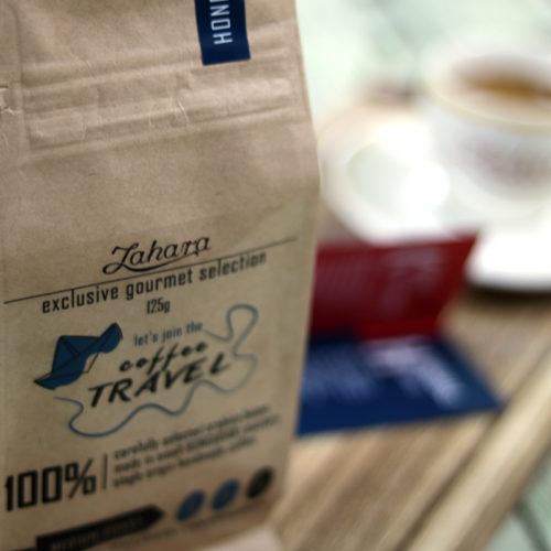 Honduras Cauful Specialty kávé - Zahara kávé