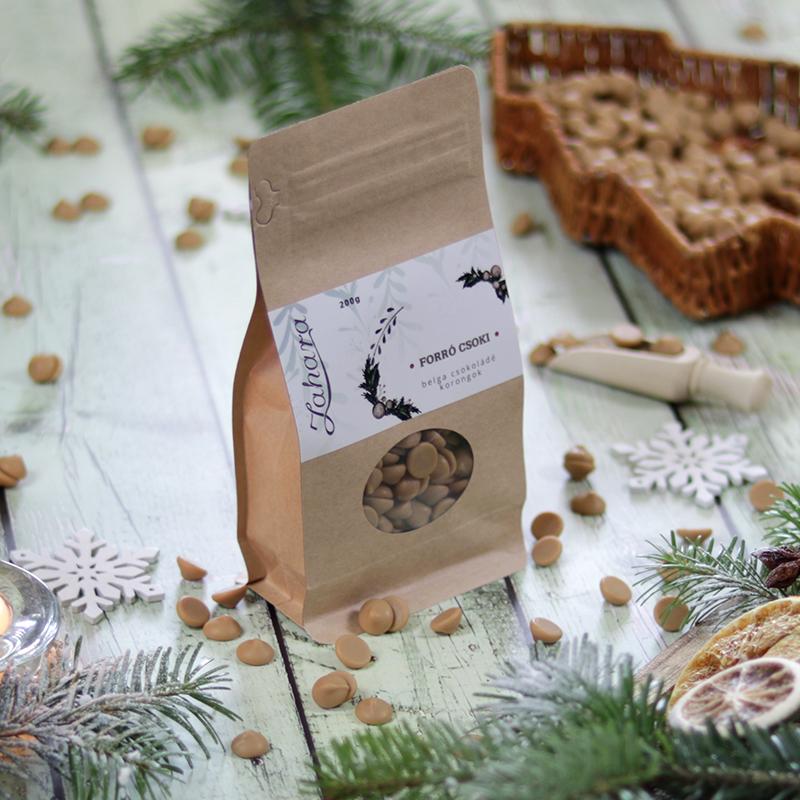 Karácsonyi csoki