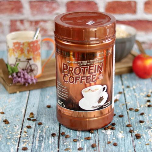 Scitec Protein Coffee 600g
