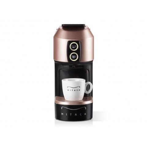 Mitaca i8 irodai kapszulás kávéfőző Mitaca és illy itaca kapszulával kompatibilis