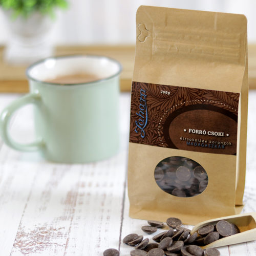 single origin forrócsoki válogatá ajándékcsomag csokoládé ajándék