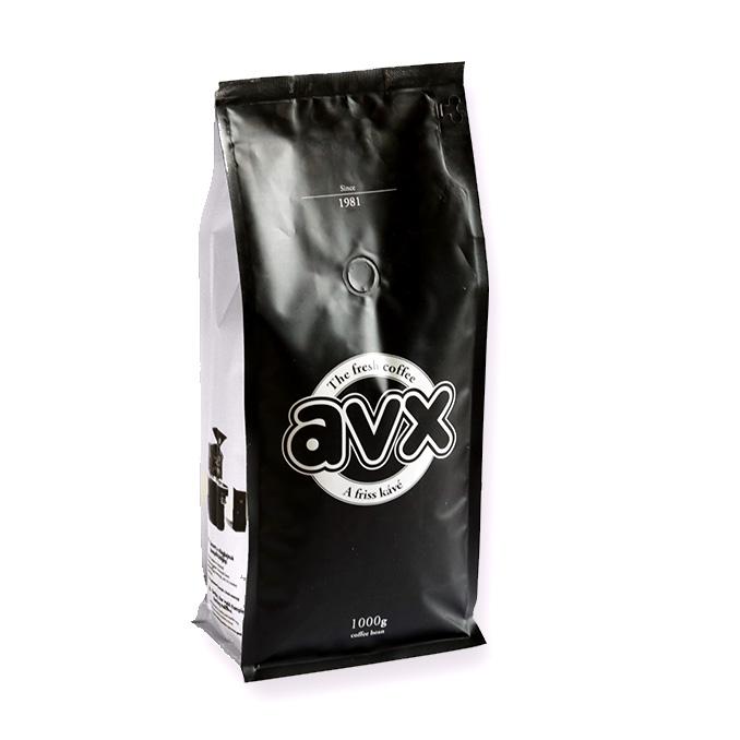 AVX szemes kézműves kávé